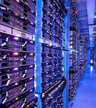 华为发布下一代数据中心解决方案FusionDC