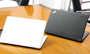针尖对麦芒 ThinkPad X1C和Air该选谁?