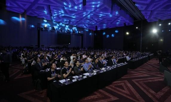 """三星电子在京举办""""第二届三星未来技术论坛"""""""