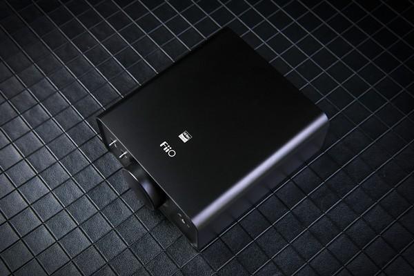 飞傲K5 Pro:不能解码的播放器不是好耳放