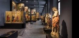 飞利浦LED装备华沙博物馆