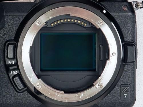 尼康全画幅微单Z7的防护性测试结果