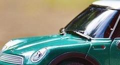 小汽车模型可爱玩具图片壁纸