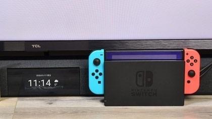 switch游戏全新打开方式