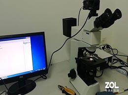 奥林巴斯BX53和VP700c与复享光谱案例