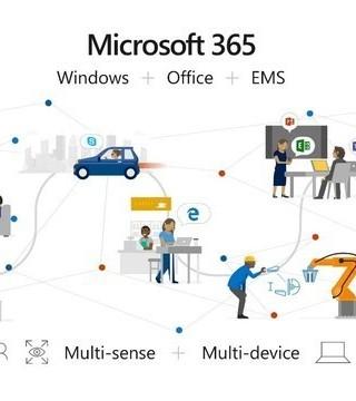 Office365将正式更名为Microsoft 365