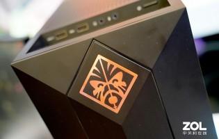 惠普暗影精灵5 Super游戏台式电脑速评
