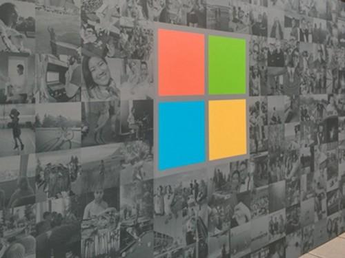 """微软 """"954""""工作太爽了"""