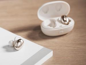 1MORE时尚豆耳机天猫品类日销量第一