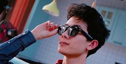 出场自带BGM Fiveboy智能音频眼镜评测