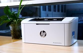 网友体验:惠普Mini激光打印机实惠之选