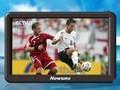 世界杯盛宴 纽曼手持电视CTV26 有款有型