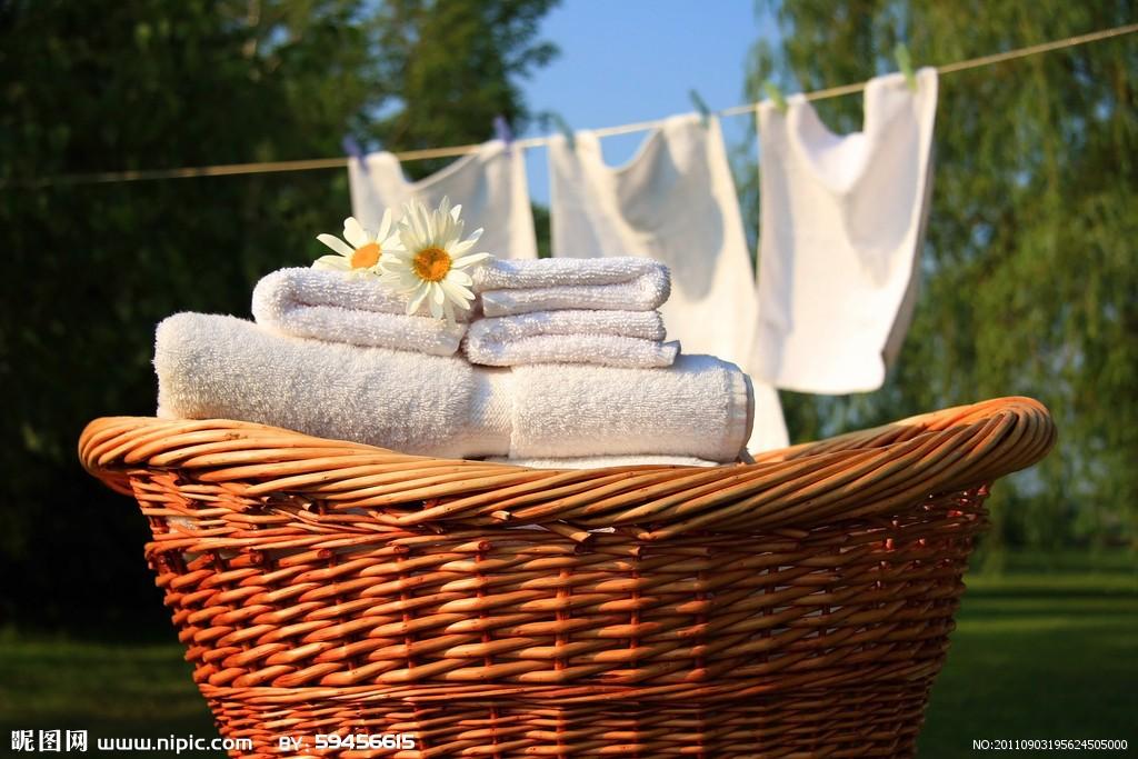 夏天衣服勤换洗 快洗功能洗衣机全推荐