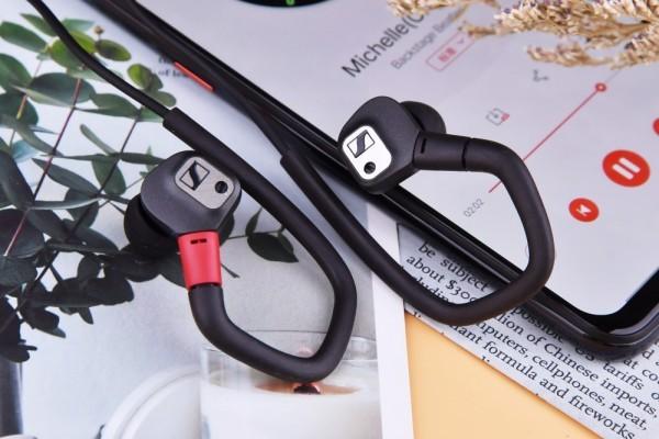 森海塞尔IE 80S BT蓝牙耳机评测 依然是行业翘楚
