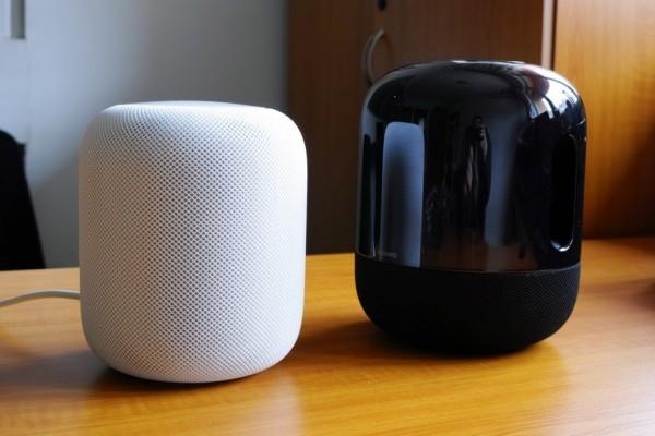 """华为Sound X vs HomePod""""发烧级""""智能音箱的对决"""