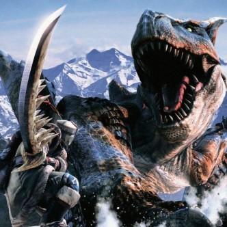 怪物猎人世界PC上线