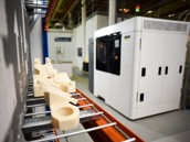 GKN 3D打印飞机零件