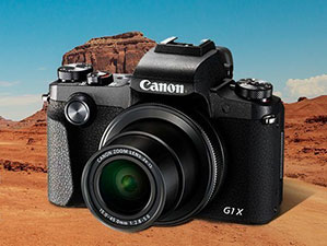 澳门银河娱乐网站G1 X Mark III靠谱的选择