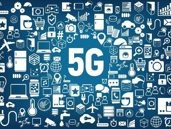 5G网不仅是速度快 这些趋势不懂就落后