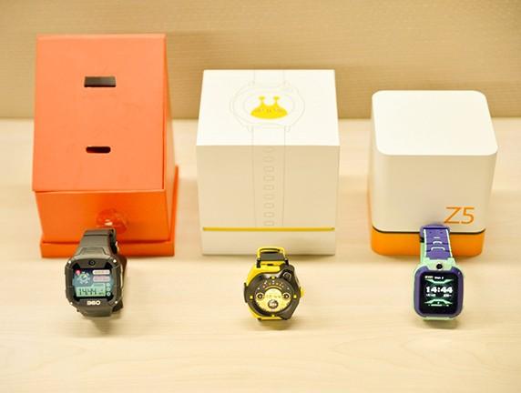 麦咭、小天才、360,三款主流儿童手表哪款最好用?