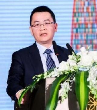华为周桃园:引领能源数字化