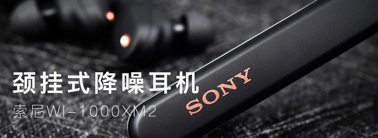 索尼WI-1000XM2