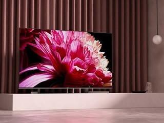 索尼X9500G旗舰液晶电视