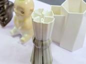 3D打印与陶艺