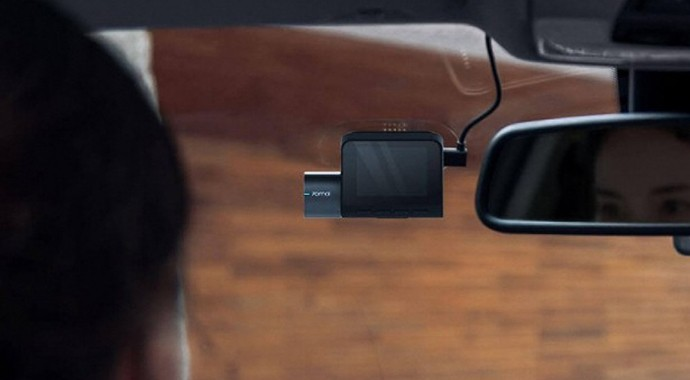 多场景道路实测 三款热门行车记录仪画质PK