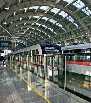 华为城轨DCS2.0解决方案服务杭州地铁