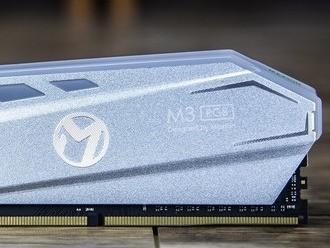 铭瑄复仇者M3 DDR4评测