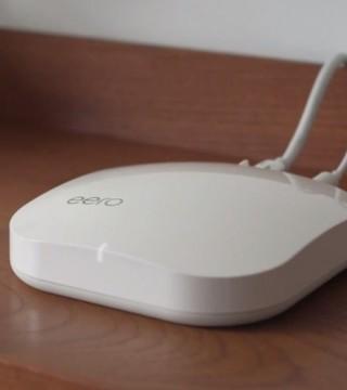 亚马逊收购WiFi创业明星Eero