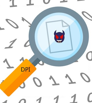 39秒1次恶意攻击抗不住 智能化DPI升级防御