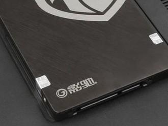 0.76元1G 影驰 铁甲战将480G SSD热卖
