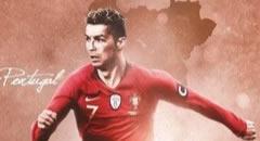世界杯球星手机壁纸