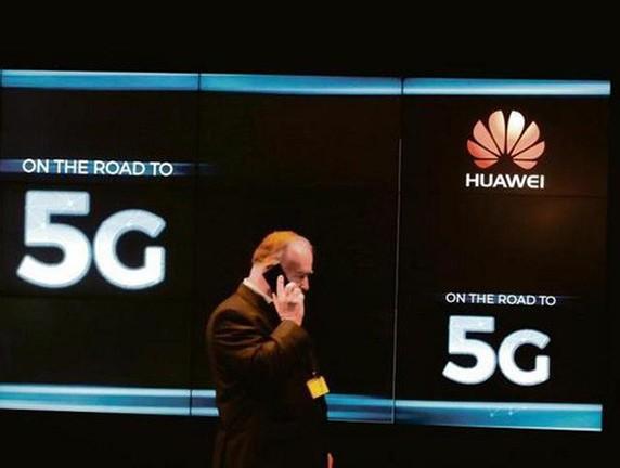 华为将通过竞争帮助美国建设5G