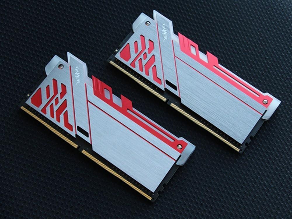 梦幻光效 影驰极光 DDR48G*2内存热卖