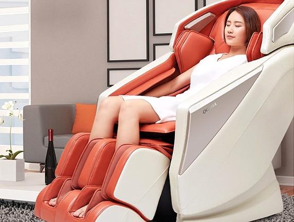 奥佳华7505唱享按摩椅评测