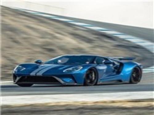 神车Ford GT超跑强势回归