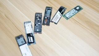 固态选购老大难?六款M.2 SSD横评敬请期待