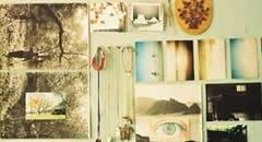 非主流室内静物摄影手机壁纸