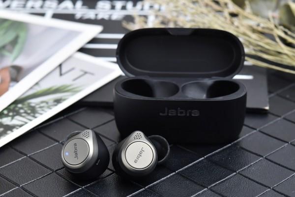 戴和听皆是享受 捷波朗Elite 75t真无线降噪耳机评测