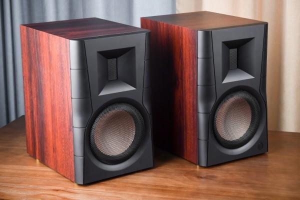 大尺寸带来更多震撼 三款大尺寸音箱推荐