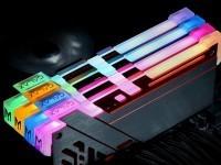 影驰GAMER 极光RGB 16GB DDR4 2400