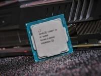 Intel 酷睿 i5-9400F