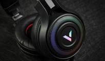 雷柏VH520游戏耳机评测 游戏声聆听于耳