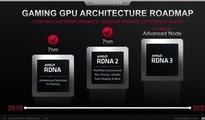 AMD下一代RDNA 3规格曝光:采用5nm工艺