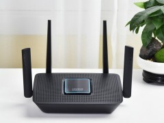 实测Linksys MR9000X路由