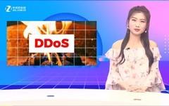 破解DDOS攻击