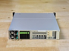 XN8012R网络存储实机测试